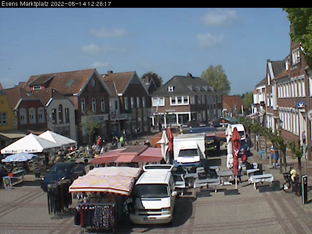 Webcam Esens
