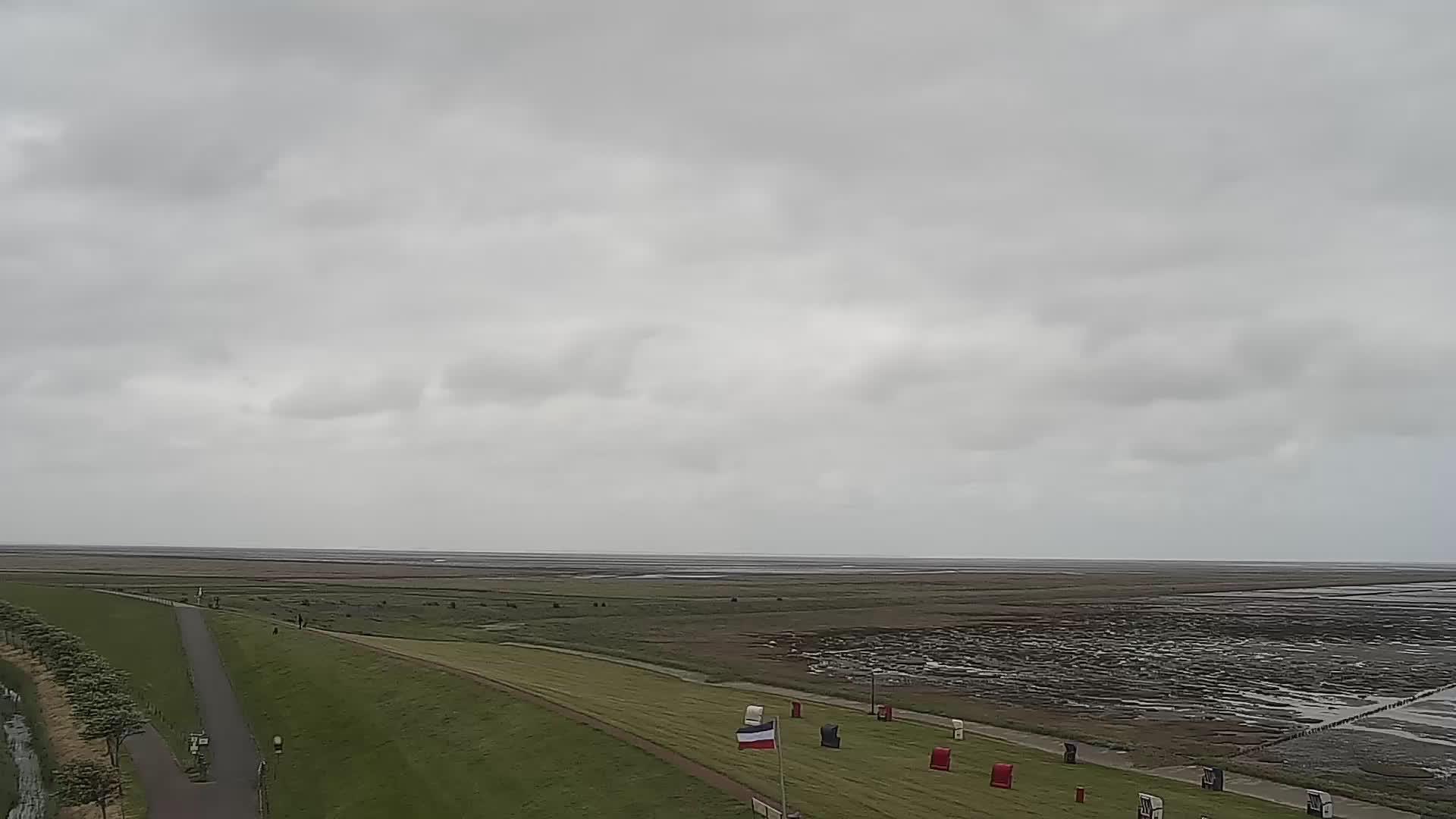 Friedrichskoog Webcam