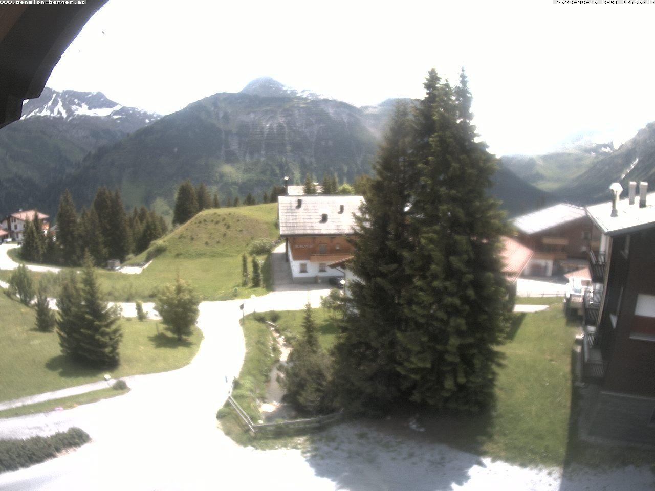 Oberlech - Webcam Galore