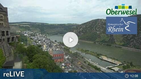 Webcam Oberwesel
