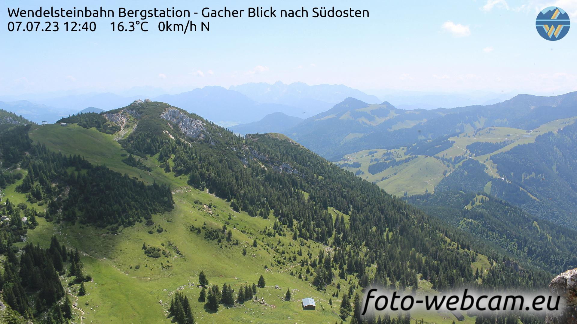 Wendelstein Webcam