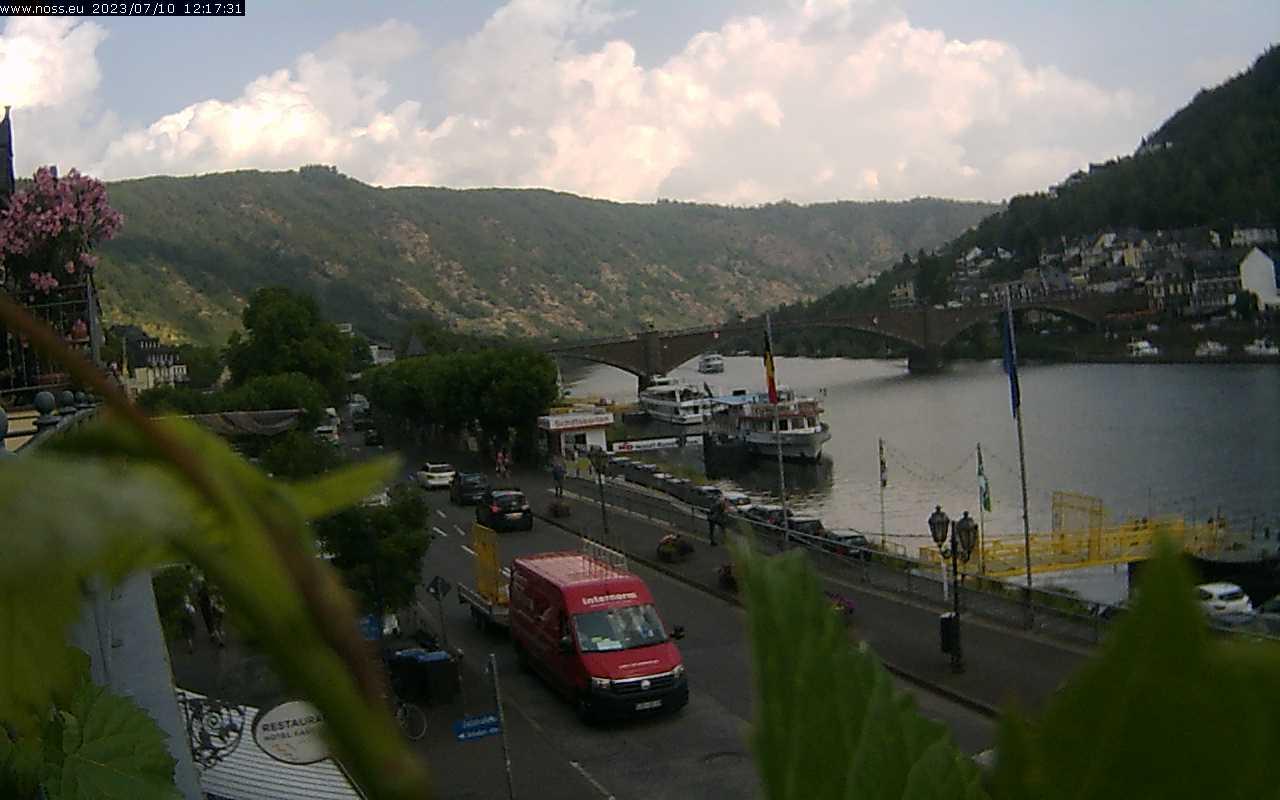 Cochem Webcam