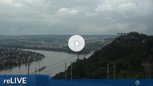 Wettercam Koblenz