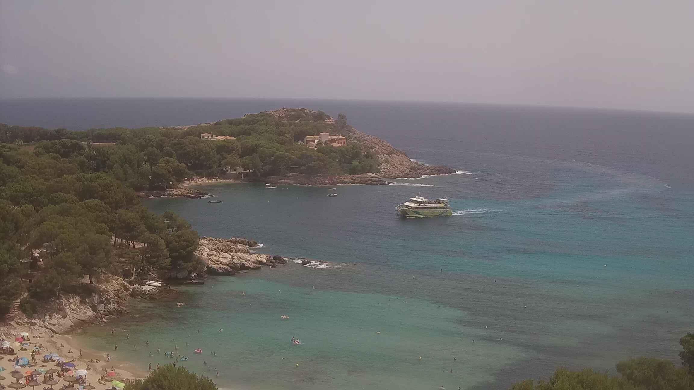 Font de Sa Cala (Mallorca) - Webcam Galore
