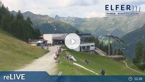 Webcam Elfer