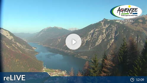 Webcam Pertisau