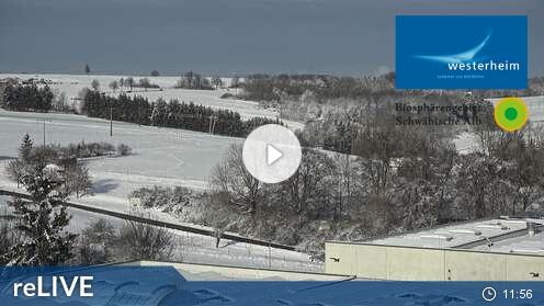 Webcam Westerheim