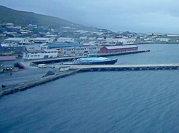 AIDAluna Tue. 02:29