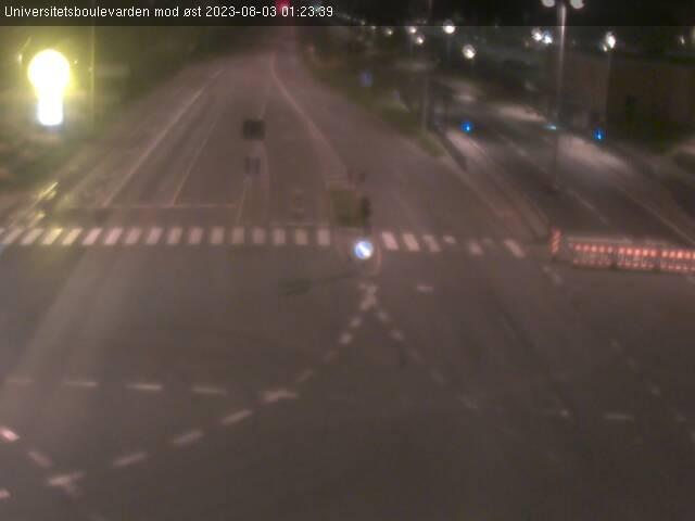 Aalborg Wed. 01:26