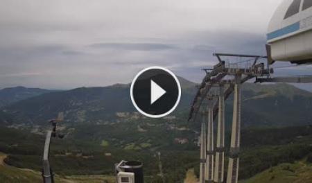Webcam Abetone Mount Gomito 1893m