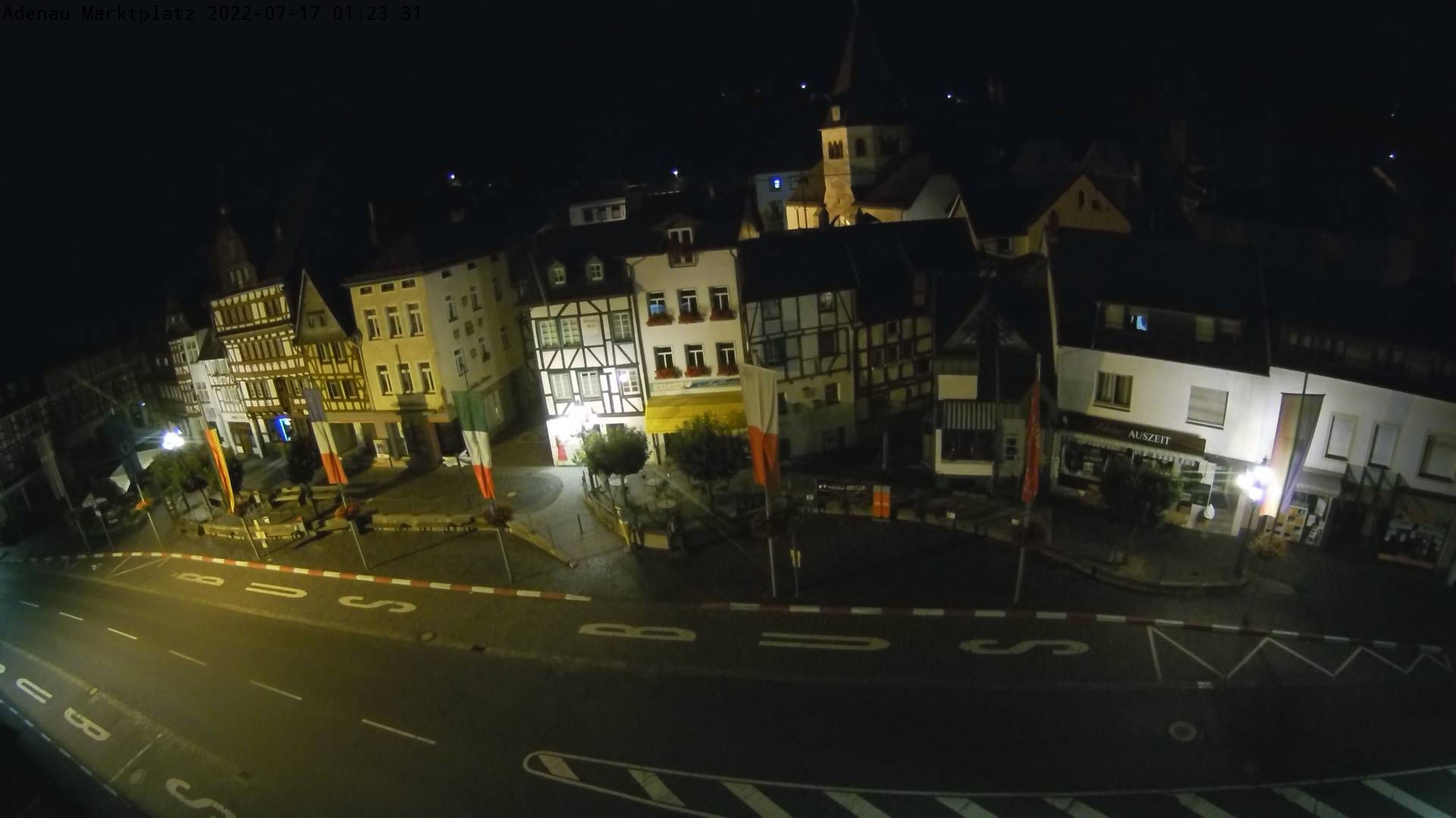 Adenau Sun. 01:30