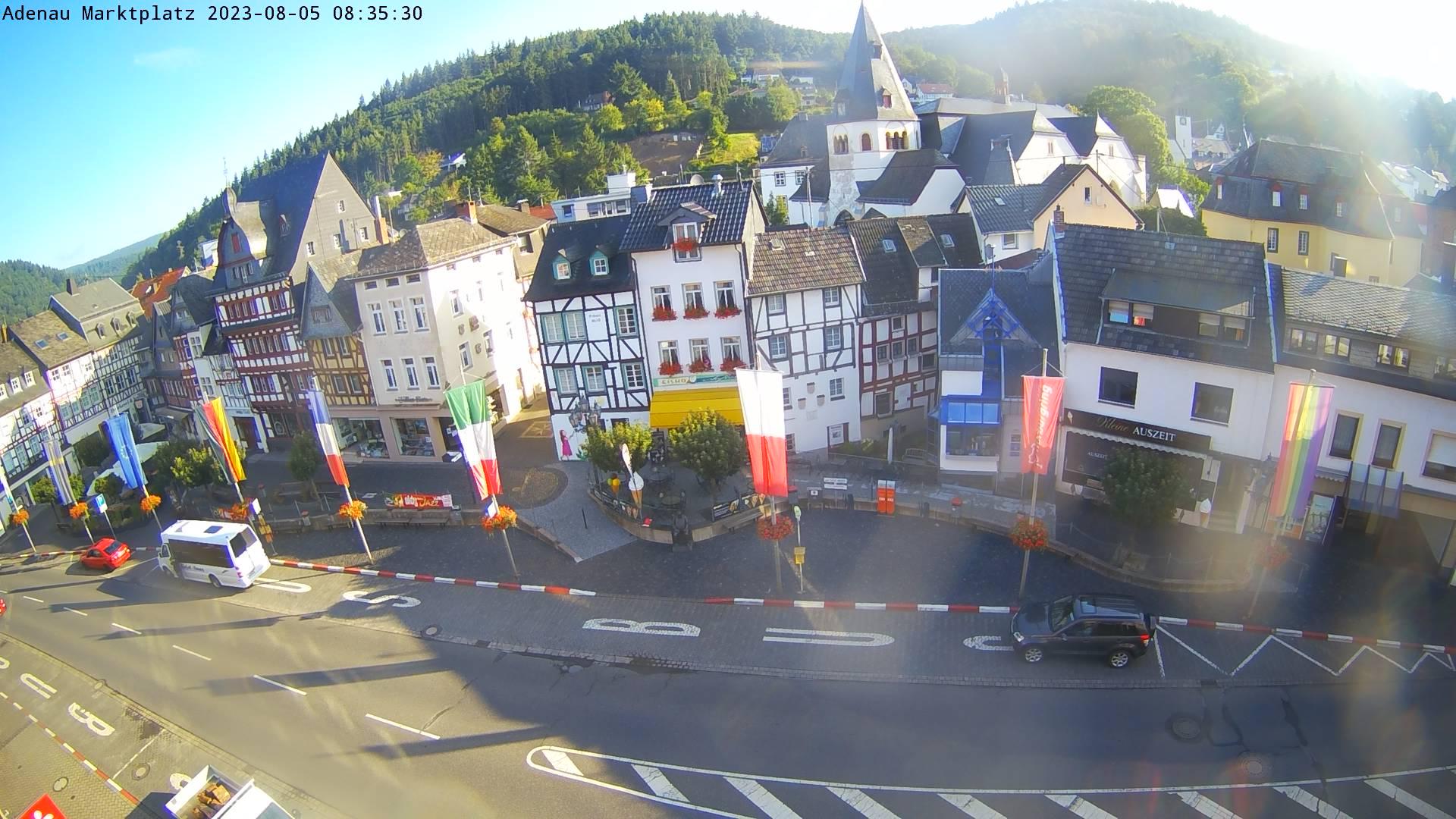Adenau Sun. 08:30