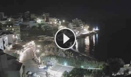 Agios Nikolaos (Crete) Wed. 00:36