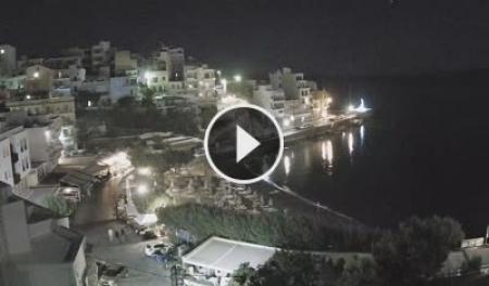 Agios Nikolaos (Crete) Wed. 01:36