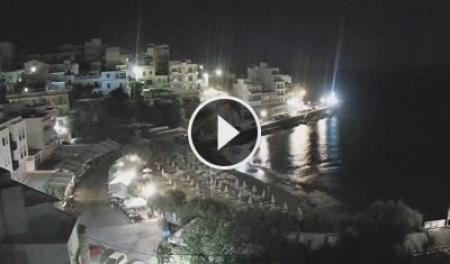 Agios Nikolaos (Crete) Wed. 02:36