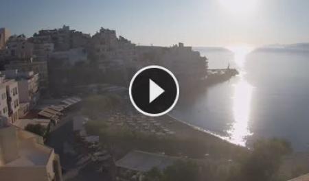 Agios Nikolaos (Crete) Wed. 07:36