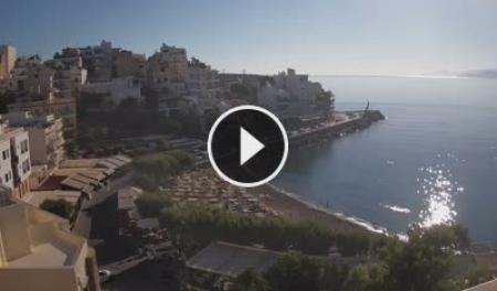 Agios Nikolaos (Crete) Wed. 08:36