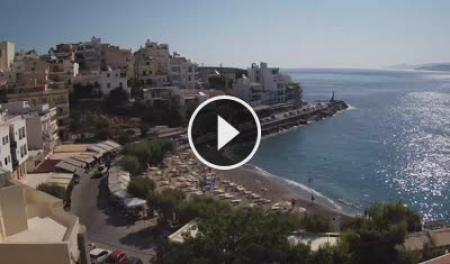 Agios Nikolaos (Crete) Wed. 09:36