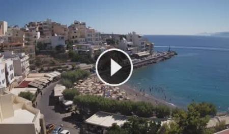 Agios Nikolaos (Crete) Wed. 10:36