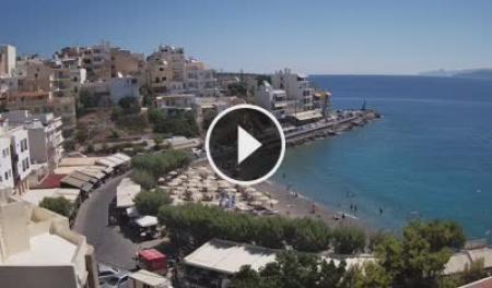 Agios Nikolaos (Crete) Wed. 11:36