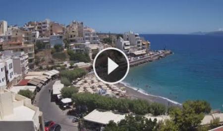 Agios Nikolaos (Crete) Tue. 12:36