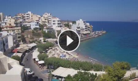 Agios Nikolaos (Crete) Tue. 15:36