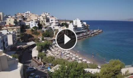 Agios Nikolaos (Crete) Tue. 17:36