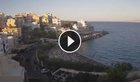 Agios Nikolaos (Crete) Tue. 19:36