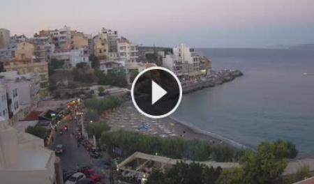 Agios Nikolaos (Crete) Tue. 20:36