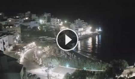 Agios Nikolaos (Crete) Tue. 22:36