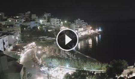 Agios Nikolaos (Crete) Tue. 23:36