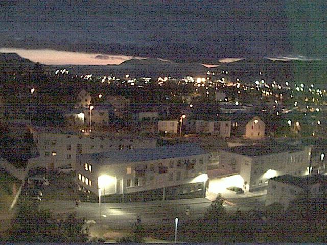 Akureyri Thu. 01:11