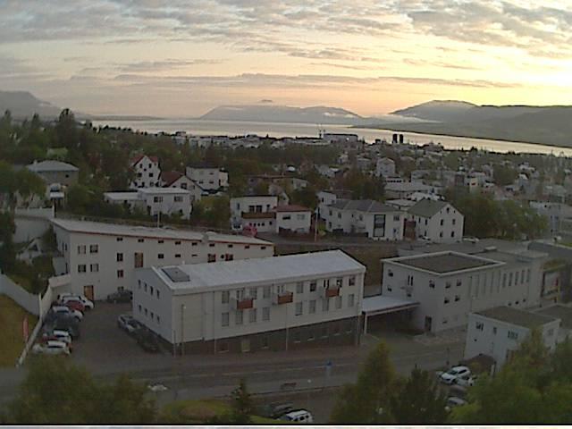 Akureyri Thu. 05:11