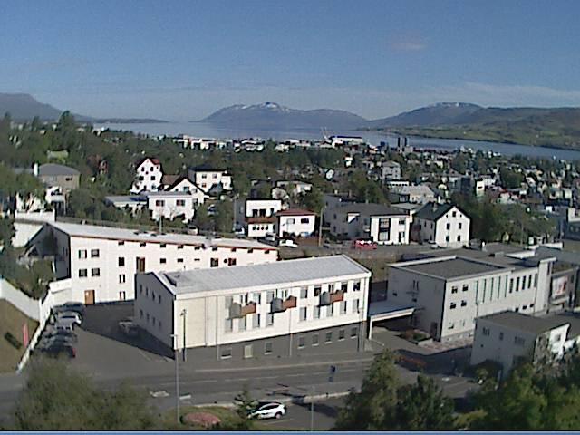 Akureyri Thu. 09:11