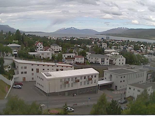 Akureyri Thu. 14:11