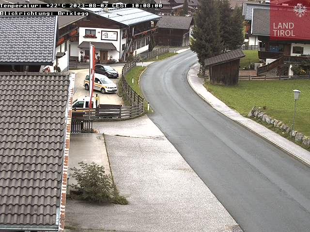 Alpbach Do. 10:09