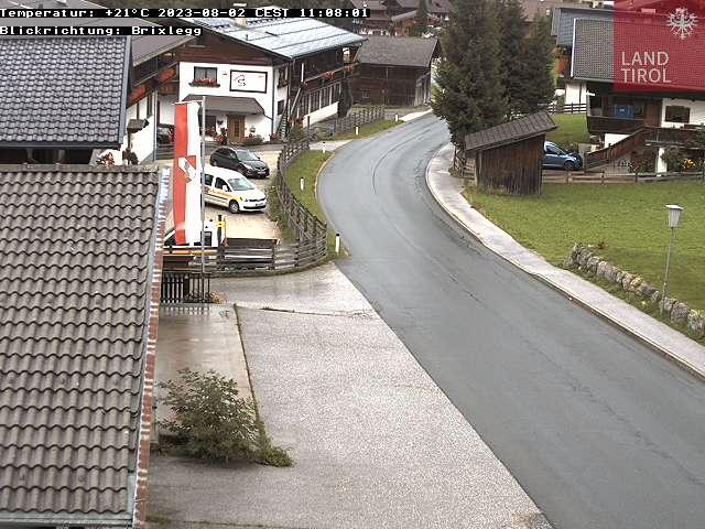 Alpbach Do. 11:09