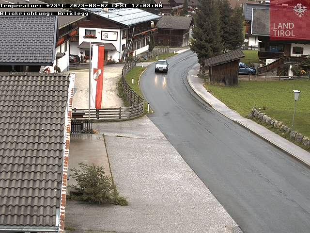 Alpbach Do. 12:09
