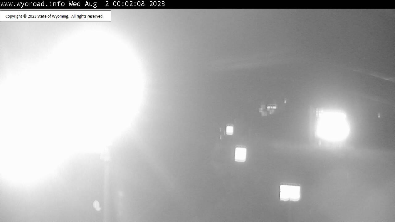 Alpine Junction, Wyoming Sun. 00:03