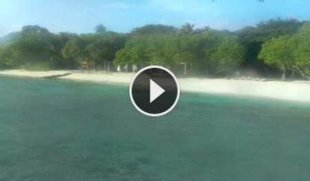 Amilla Fushi (Baa Atoll) Thu. 07:28