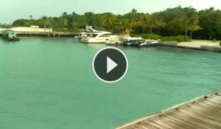 Amilla Fushi (Baa Atoll) Thu. 08:28