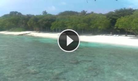 Amilla Fushi (Baa Atoll) Wed. 09:28