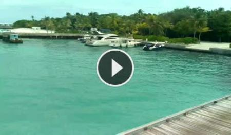 Amilla Fushi (Baa Atoll) Wed. 10:28