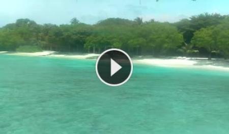 Amilla Fushi (Baa Atoll) Wed. 12:28