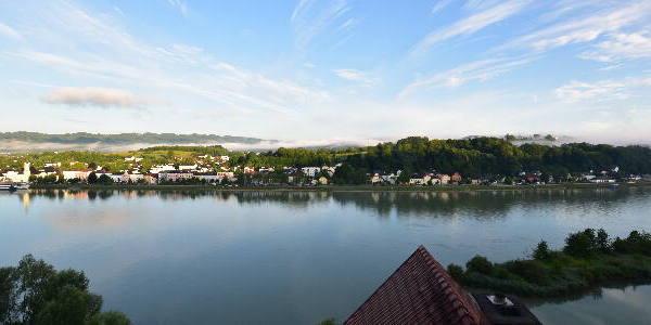 Aschach an der Donau Wed. 06:35