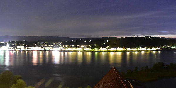 Aschach an der Donau Tue. 22:35