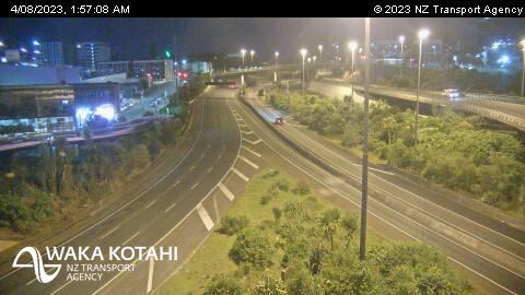 Auckland Sab. 01:57