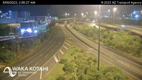 Auckland Sab. 02:57