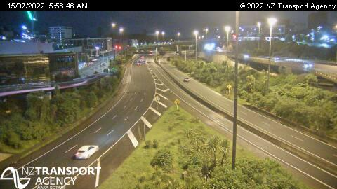 Auckland Ven. 05:57