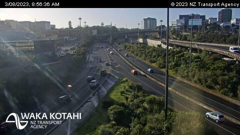 Auckland Ven. 08:57